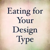 Eating for your Design