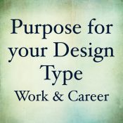 Purpose (work & career)